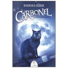 Carbonel. Il principe dei gatti