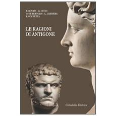 Le ragioni di Antigone