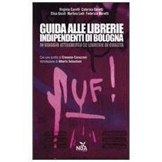 Guida alle librerie indipendenti di Bologna