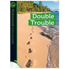 Double trouble. Level 3. Con CD Audio