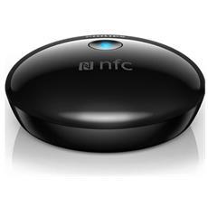 Riproduci musica in modalità wireless dallo smartphone all'Hi-Fi. Compatibile Bluetooth.