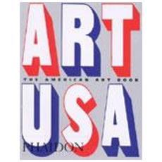 American Art Book. Mini Format (The)