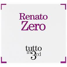 Zero Renato Tutto In 3cd