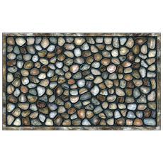 Zerbino Materpiece Ciotoli 45x75 cm