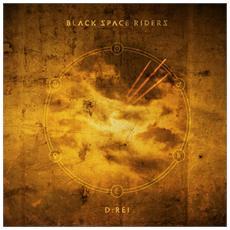 Black Space Riders - D: rei (Lp+Cd)