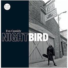 Eva Cassidy - Nightbird (4 Lp)