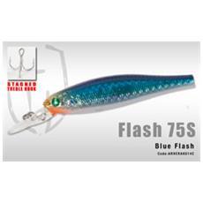 Flash 75s Blue Flash