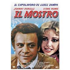 Dvd Mostro (il) (1977)