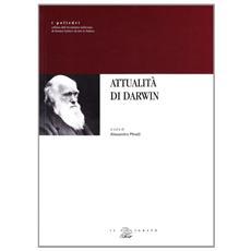 Attualità di Darwin