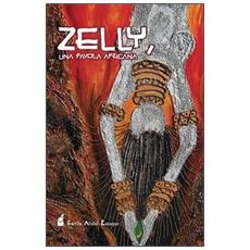 Zelly, una favola africana