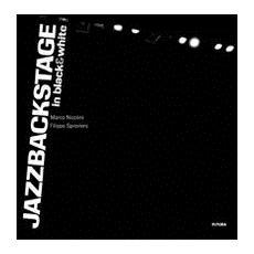 Jazzbackstage im black&white
