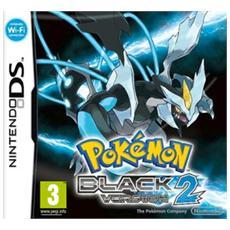 NDS - Pokemon Versione Nera 2