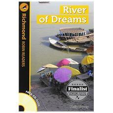 Rivers of dreams. Level 5. Con CD Audio