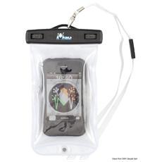 Porta GPS trasparente