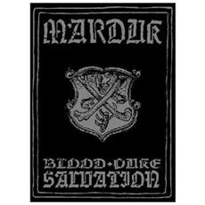 Marduk - Blood Puke Salvation (2 Tbd)