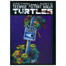 Teenage mutant ninja turtles. Vol. 5