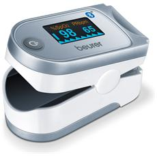 PO 60 Pulsossimetro Bluetooth