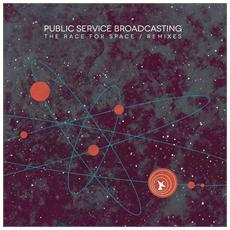 Public Service Broad - Race For Space / Remixes