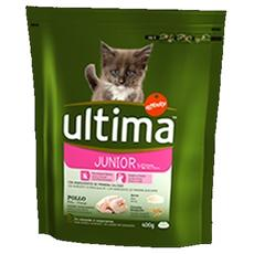 Affinity Gatto, Uc Junior 400gr