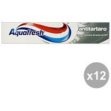 Set 12 Dentifricio Menta Delicata 75 Ml. Prodotti Per Il Viso