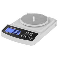 Bilancia Di Precisione Digitale - 500 G / 0,01 G - Basic