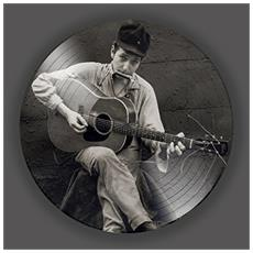 Bob Dylan - First Album (Picture Disc)