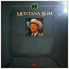 Montana Slim - Collectors Series