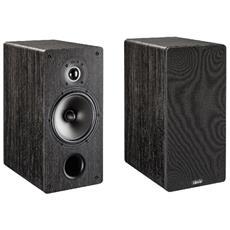 Diffusore acustico a 2vie 120W colore Noce