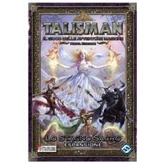 SL0096 Talisman: Lo Stagno Sacro
