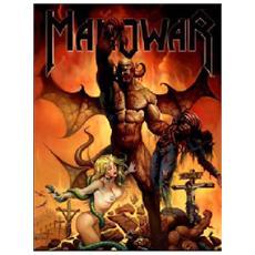 Manowar - Hell On Earth V (2 Dvd)