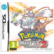 NDS - Pokemon Versione Bianca 2