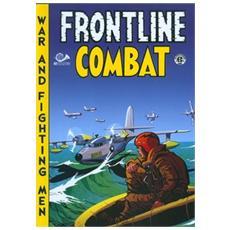 Frontline combat. Vol. 3