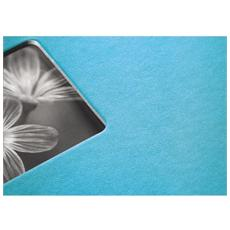 Album a Spirale per Foto Turchese 36 x 32 cm 10607