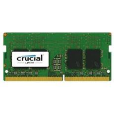 Modulo di Memoria DDR4 SDRAM 4GB 2400 MHz 260 Pin