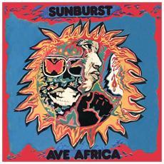 Sunburst - Ave Africa (2 Cd)