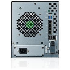 NAS PMI - TOWER 5BAY con Mini-UPS integrato