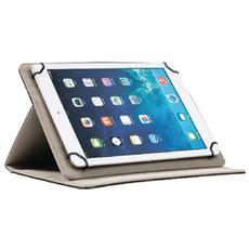 """CST7STND100BL 7"""" Custodia a libro Nero compatibile Apple iPad Mini"""