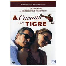 Dvd A Cavallo Della Tigre (2002)