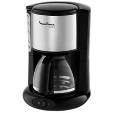 FG3608 Subito Macchina da caffè Americano Capacità 10 Tazze Potenza 1000 Watt Colore Nero