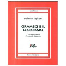 Gramsci e il leninismo