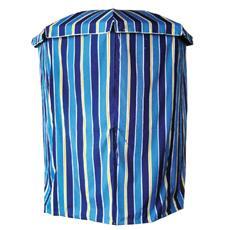 Ombrellone Cabina Colore Blu
