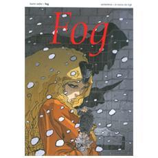 Fog. Vol. 4
