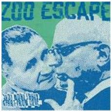 Zoo Escape - Apart From Love (blue Vinyl)