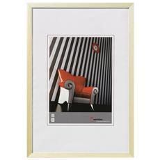 Chair 30x40 aluminio oro AJ040G