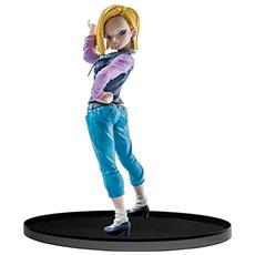 Figure Dragonball Androide C18