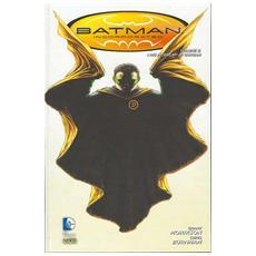 Batman Incorporated #02