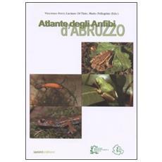 Atlante degli anfibi d'Abruzzo