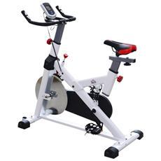 Cyclette Per Spinning Allenamento Professionale A Casa 103x45x105cm
