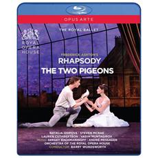 Ashton - Rhapsody / The Two Pigeons