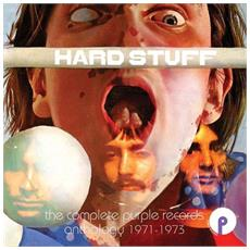 Hard Stuff - The Complete Purple Records Anthology 1971-1973 (2 Cd)